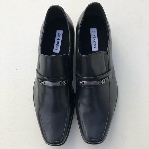 2b635e4bf9d Steven Madden Men s Dress Shoes. M 5aaef7ca8290afcc0d1149c6